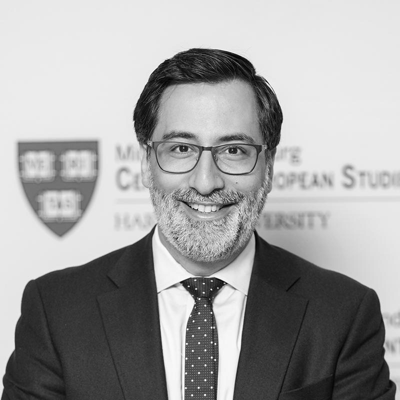 Prof. Dr. Alexander Görlach